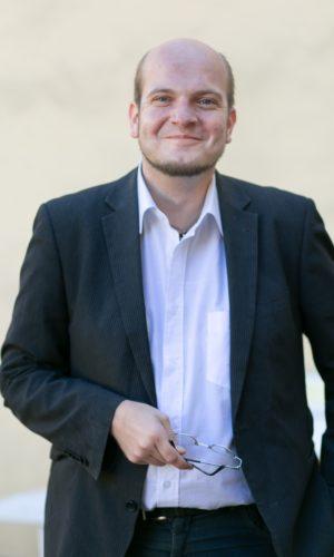 Andreas Züll